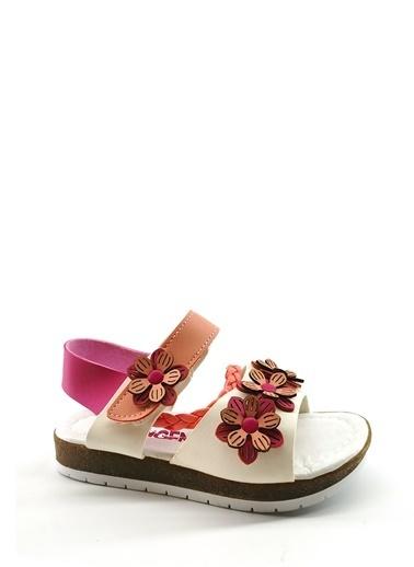 Nemesis Shoes Sandalet Beyaz